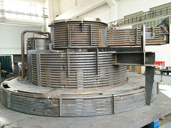 Produktion der Technologie auf Auftrag013
